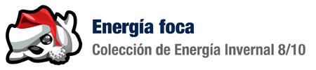 Energía foca - Colección de Energía Invernal 8/10