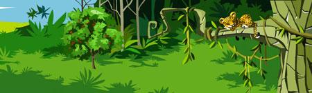Bosque de Qilania