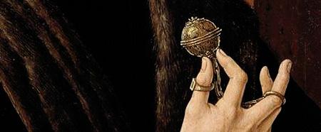 Retrato de un hombre, 1518